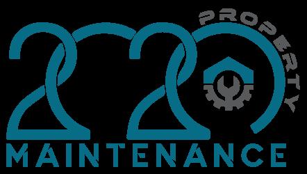 2020 Property Maintenance